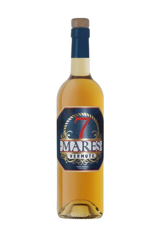 7 mares o vermute portugu s vinho grandes escolhas for Cocinar 7 mares
