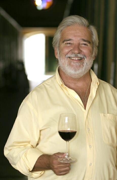 José Neiva Correia, DFJ Vinhos, European Winery of the Year