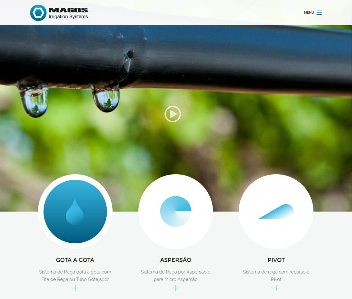 Magos Irrigation Systems