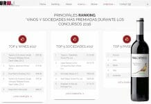 World Ranking Wines and Spirits 2017, Casa Santos Lima, Valcatrina