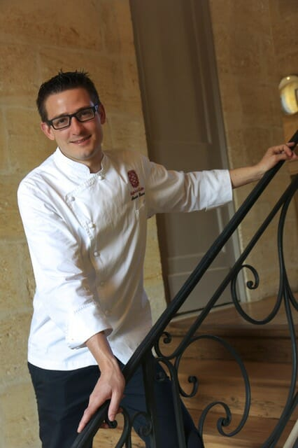 Alexandre Baumard