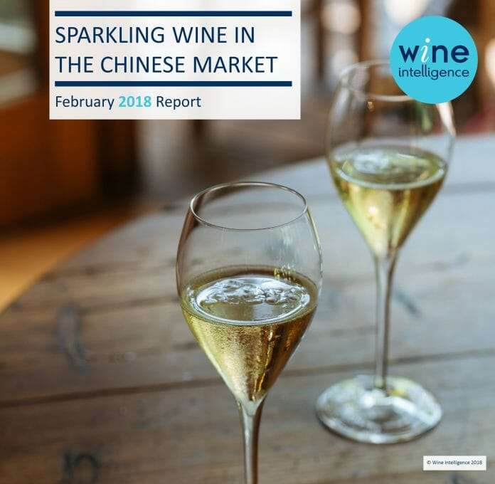 Wine Intelligence - Sparkling Wine in the Chinese Market