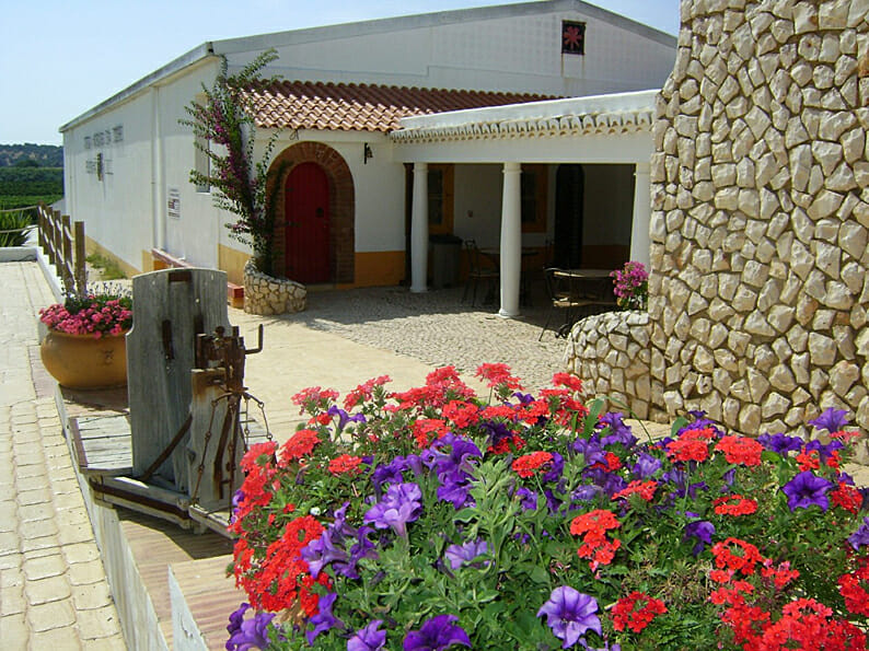 Quinta do Morgado da Torre