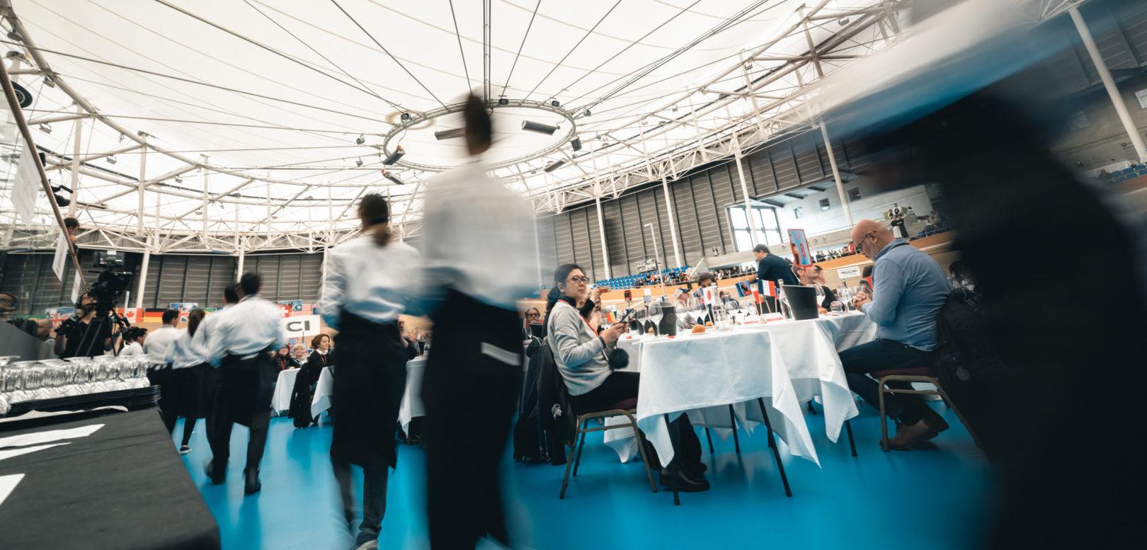 Concours Mondial de Bruxelles 2019,Concurso Mundial de Bruxelas 2019