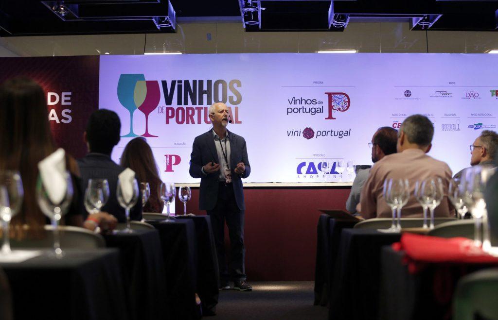 Vinhos de Portugal no RIo