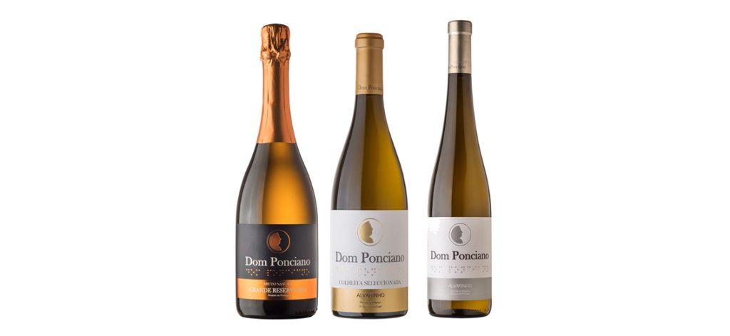 Vinhos Dom Ponciano