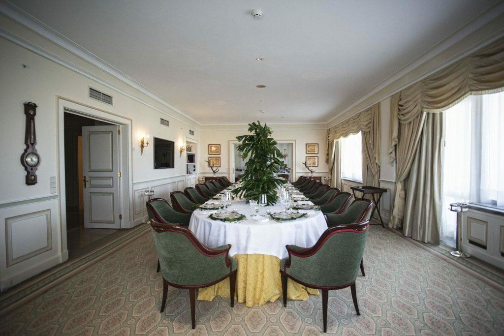 Sala Secret Room Ritz