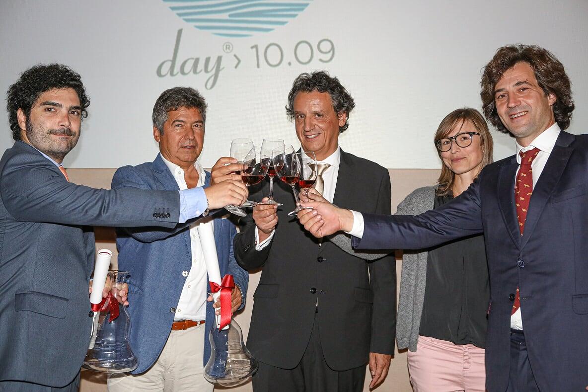 Os vencedores Prémios Douro Sustentável