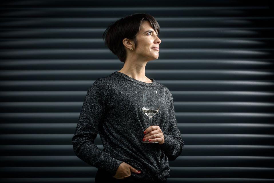 Sara Rodrigues e Matos - The Wine House