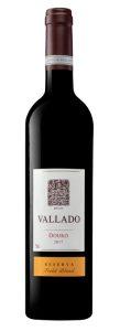 Quinta do Vallado Field Blend Douro Reserva tinto 2017