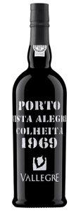 Vista Alegre Porto Colheita 1969
