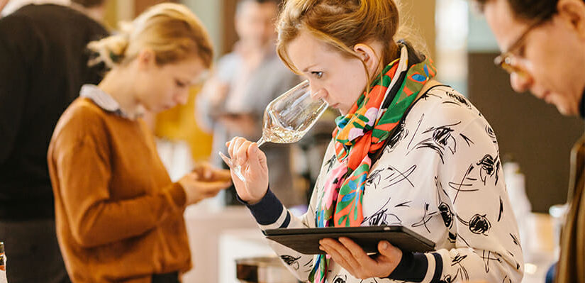 Sommelier Wine Awards 2020