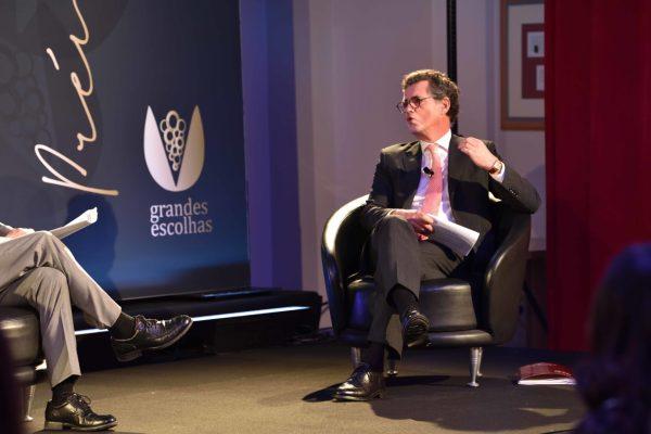Bernardo Gouvêa, presidente do IVV.
