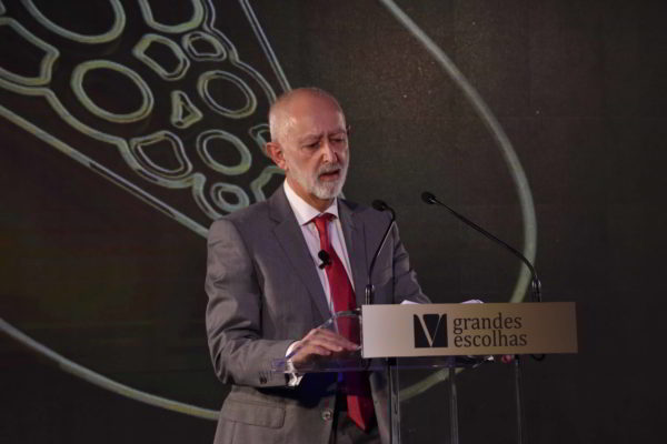 Luís Lopes, director editorial da Grandes Escolhas.