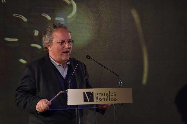João Paulo Martins — jornalista da Grandes Escolhas.