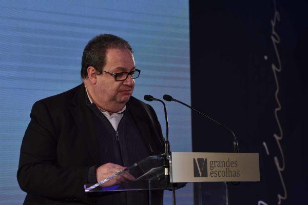 Fernando Melo — Jornalista da Grandes Escolhas.