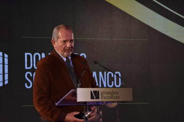 Domingos Soares Franco — Enólogo Vinhos Generosos.