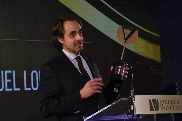 Manuel Lobo - Enólogo do Ano.