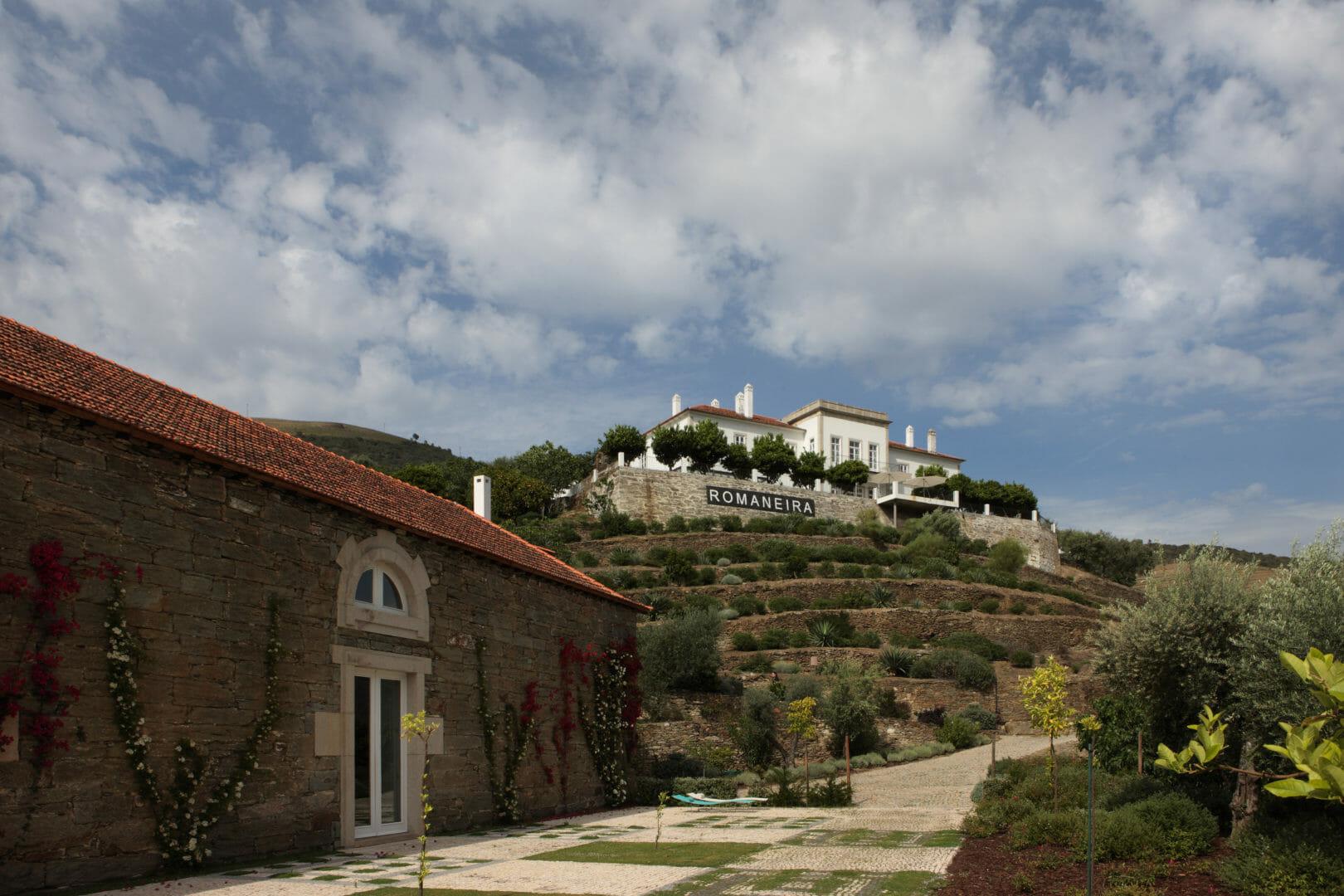 Quinta da Romaneira Vintage 2019