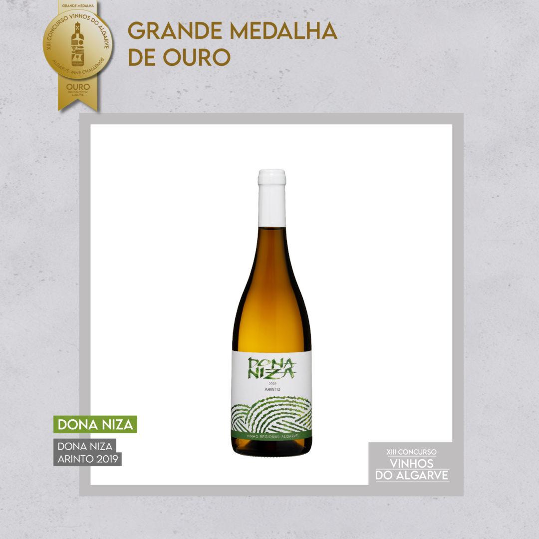 Concurso Vinhos do Algarve