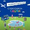 Casal Garcia jogo