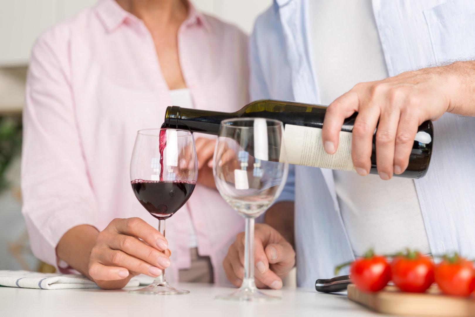 álcool vinho Liv-ex