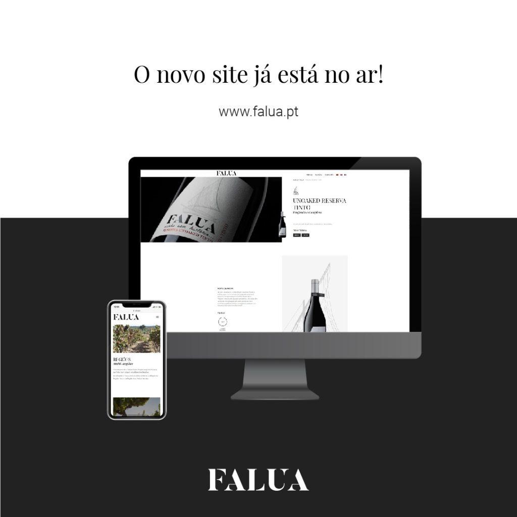Falua website