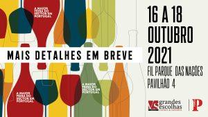 Vinhos & Sabores 2021