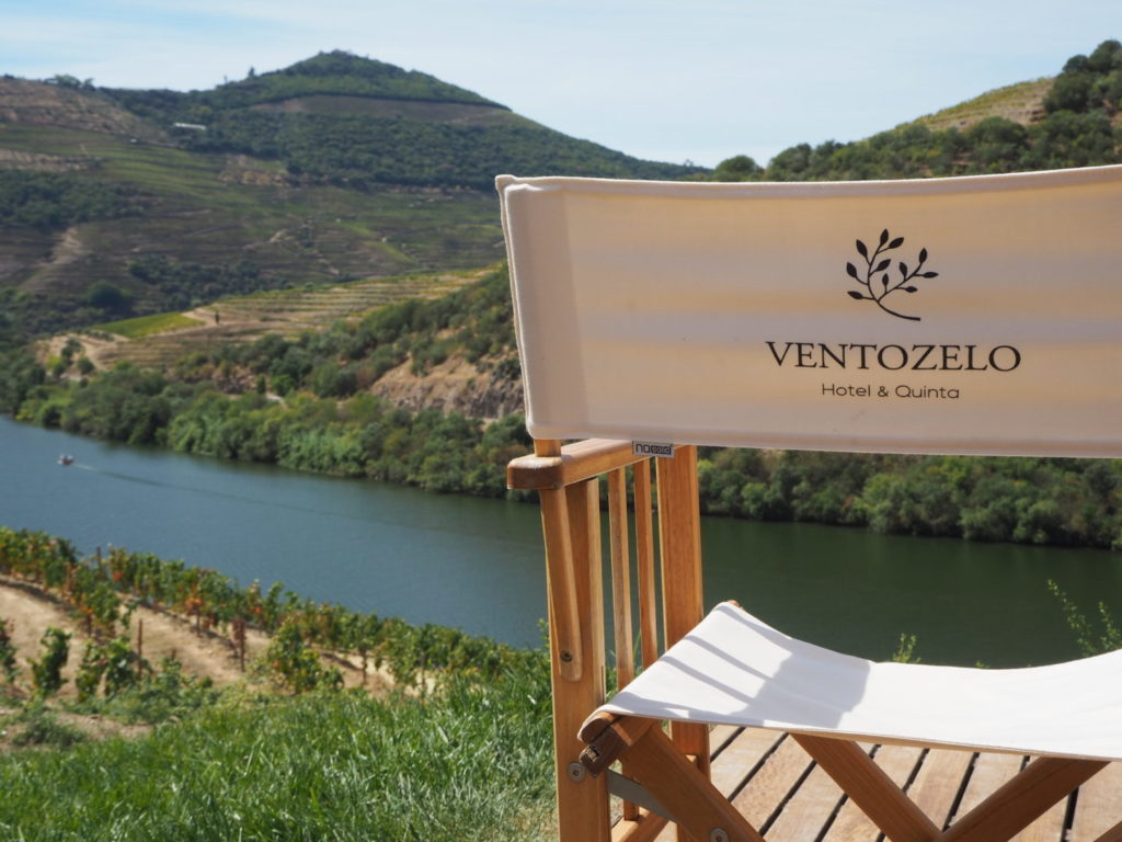 Quinta de Ventozelo, pedaço de paraíso