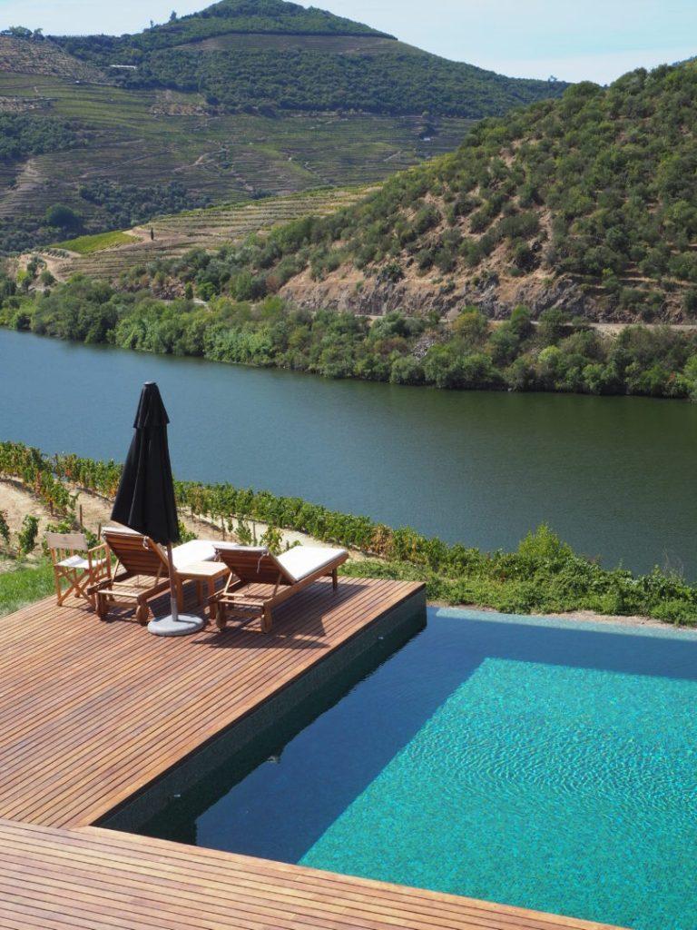 Quinta de Ventozelo, um pedaço de paraíso