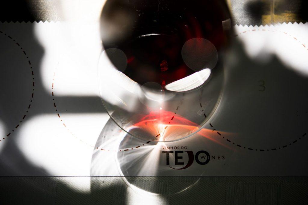 Vinhos Tejo exportação