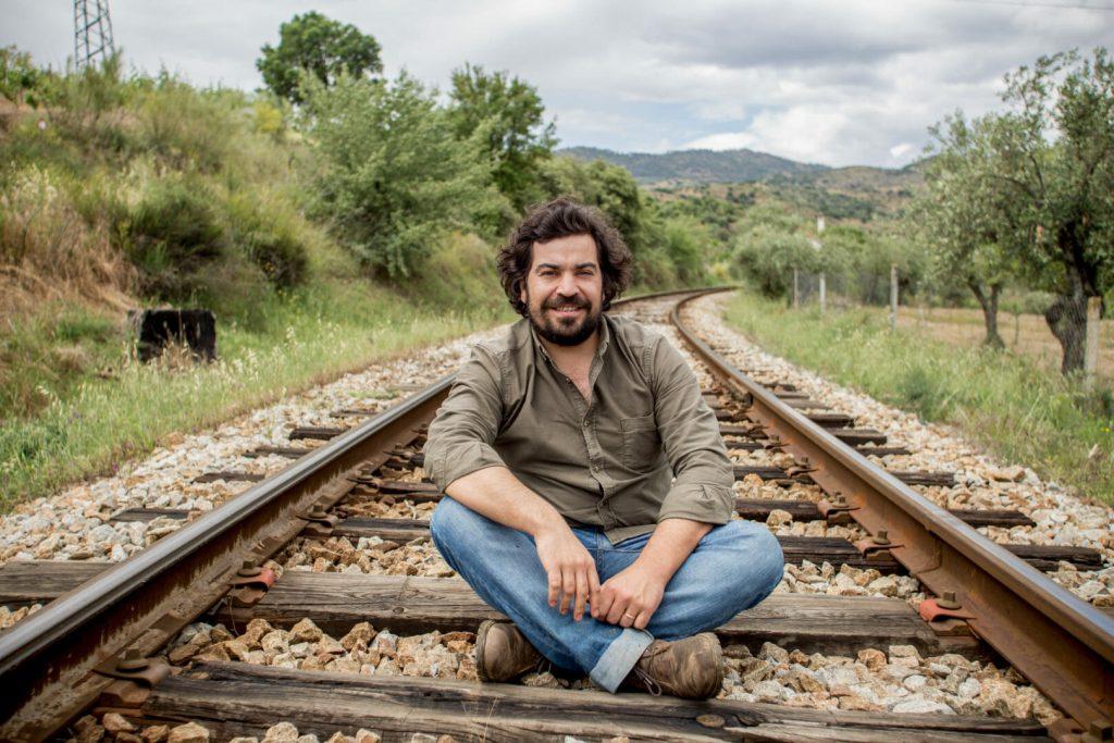 Douro Márcio Lopes