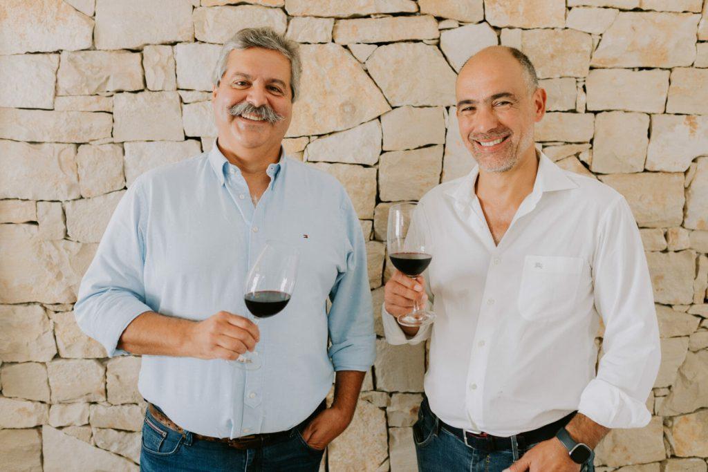 Parras Wines Paulo Laureano