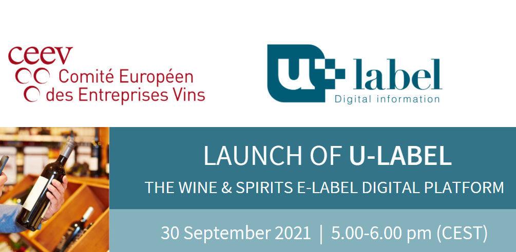 U-Label vinhos