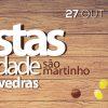 Torres Vedras festas cidade