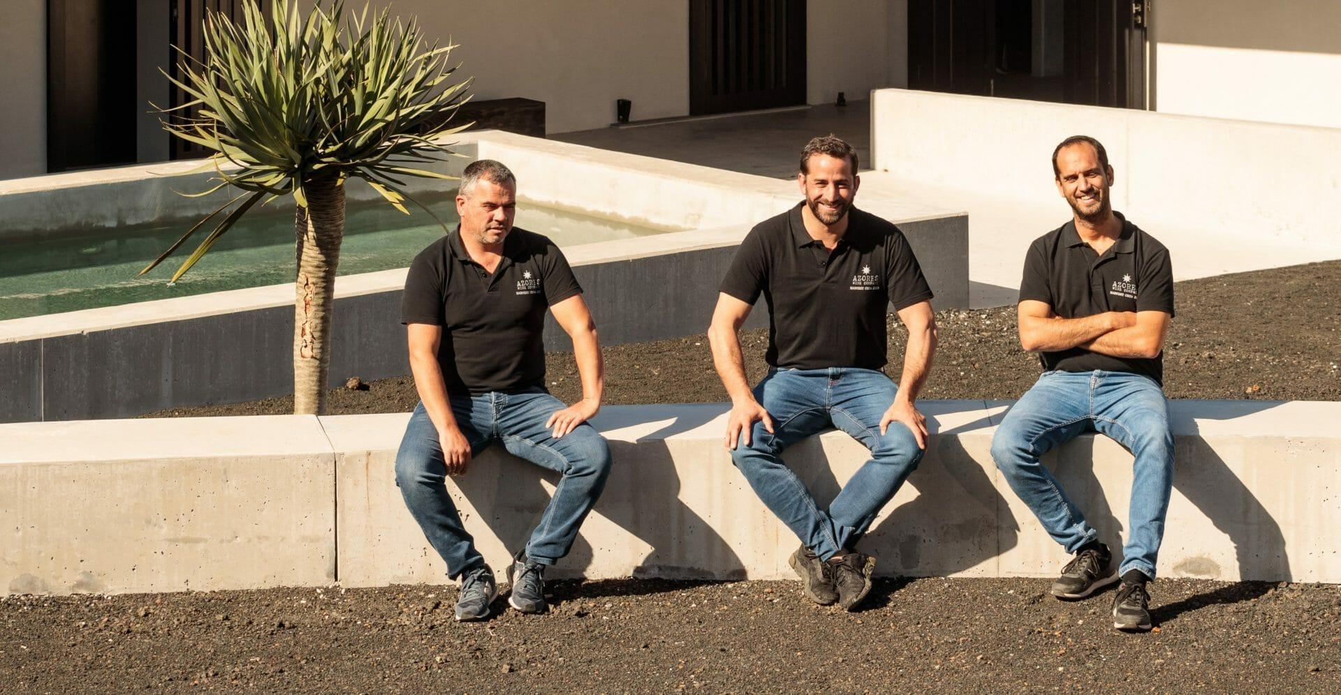 Azores Wine Company